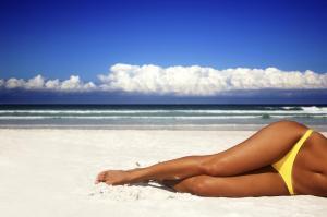 beach scene bikini_full